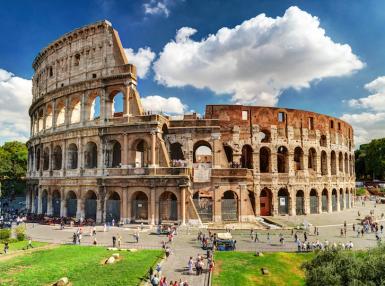 Рим - Италия