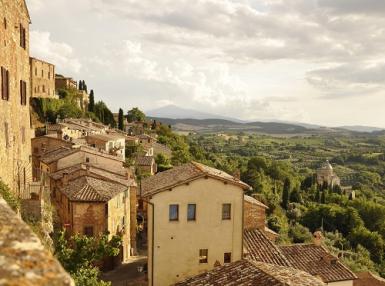 Тоскана - Италия
